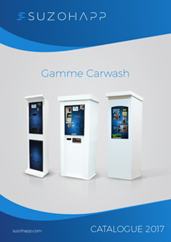 Carwash Catalogue
