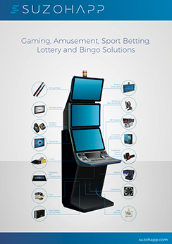 2019 Gaming, Amusement, Sport Betting, Lottery, Bingo Solutions