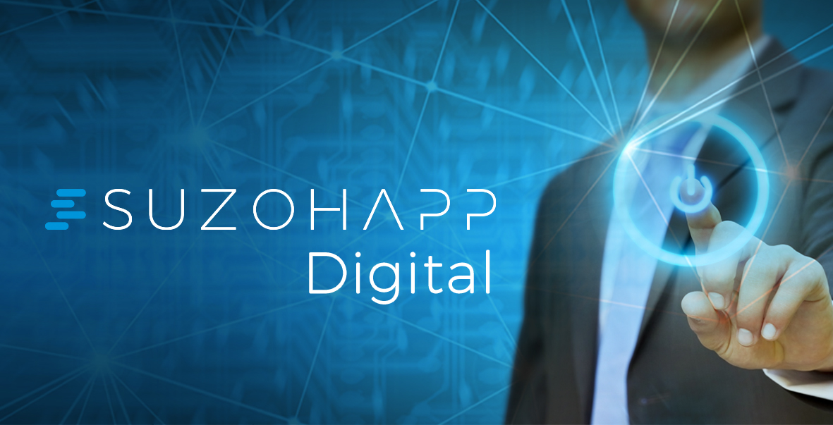 Formation of SUZOHAPP Digital