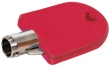 Keycover STC Red - 110-0020