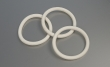 Rubber Ring White 2 - 25-0080