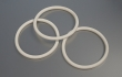 Rubber Ring White 3\