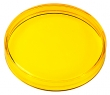 Lens Cap - Yellow Round 31 mm - 26-0662-4