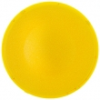 Inlay - rond 31 mm jaune - 26-0663-4