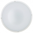 Inlay - rond 44 mm blanc - 26-0673-9