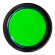 Combo Button Medium Round Green - 26-2070-5