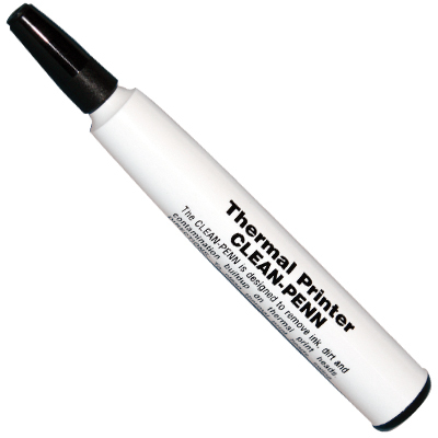 Thermal Printer Cleaning Pen - 29-0003-00