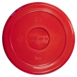 Twister Airhockey Puck 80 mm - red - 30-0080-2201