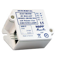IGT Ballast with Fuse 25VDC 8W - 70-0824-00