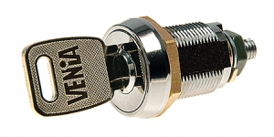 Venia Lock - 22,2 mm Key Different - V1078KD